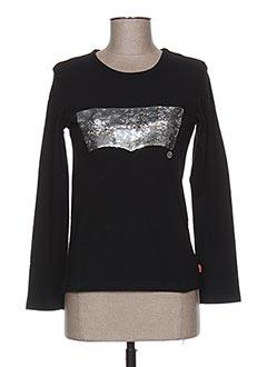 Produit-T-shirts-Fille-LEVIS