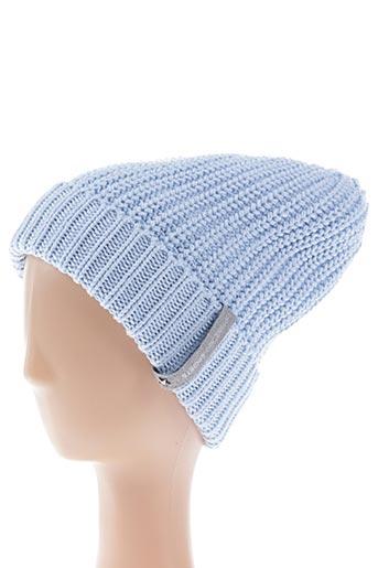 marc cain accessoires femme de couleur bleu