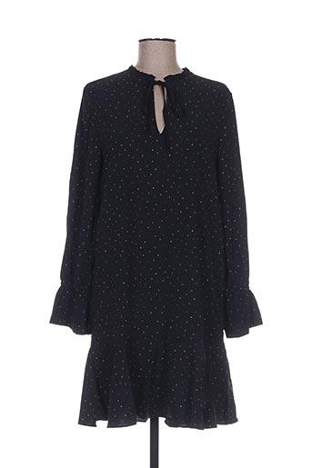 artlove robes femme de couleur noir