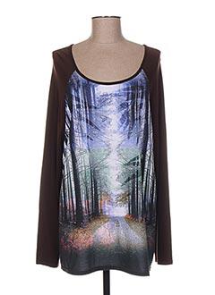 Produit-T-shirts-Femme-ANNA MUR