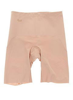 Panty beige SLOGGY pour femme