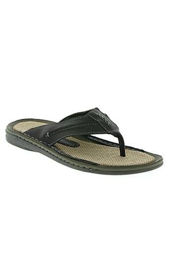 karlsen chaussures homme de couleur noir