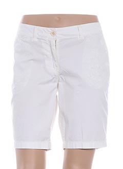 Produit-Shorts / Bermudas-Femme-NAPAPIJRI