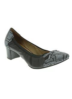 d09fcad8eed Chaussures FUGITIVE Femme En Soldes Pas Cher - Modz