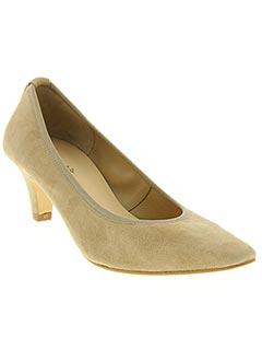 Produit-Chaussures-Femme-À BIENTÔT MERCI...
