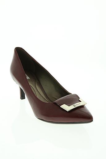 geox chaussures femme de couleur rose