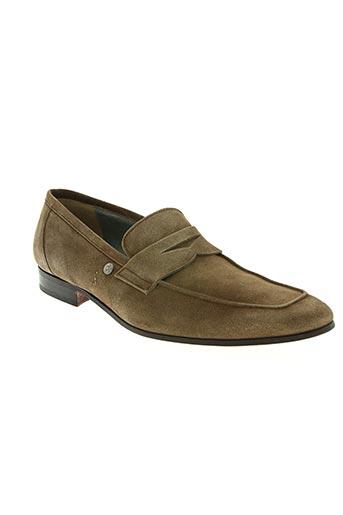 kenzo takada chaussures homme de couleur noir