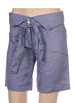 Produit-Shorts / Bermudas-Femme-BEST MOUNTAIN