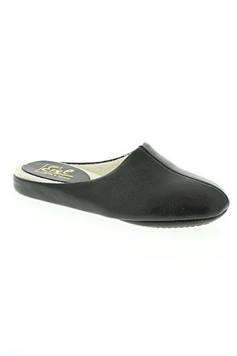 erel chaussures femme de couleur bleu