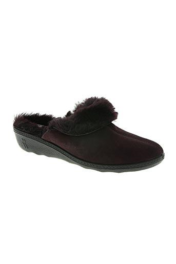 romika chaussures femme de couleur violet
