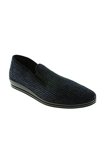 rohde chaussures homme de couleur bleu