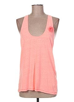 Produit-T-shirts-Femme-AMERICAN OUTFITTERS