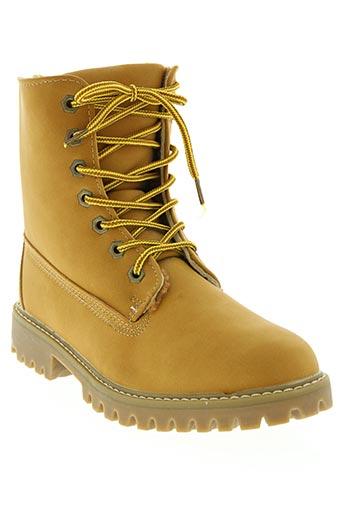 t.p.t shoes chaussures homme de couleur beige
