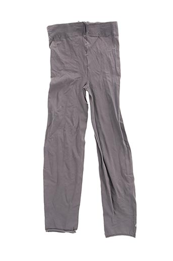 Collants gris CHLOE pour fille