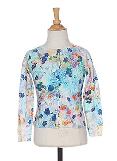 Produit-Gilets-Fille-PAUL SMITH