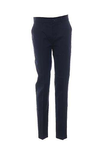 Pantalon chic bleu PAUL SMITH pour garçon
