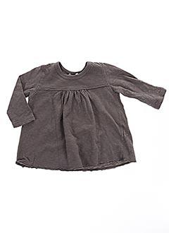 Produit-T-shirts-Fille-BABE & TESS