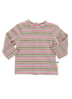 Produit-T-shirts-Fille-MOULIN ROTY