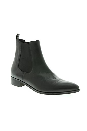 peperosa chaussures homme de couleur noir