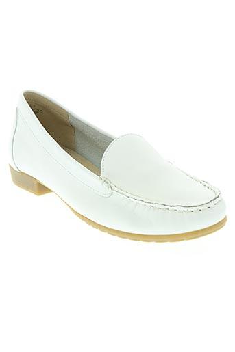 Pas 1264000 Blanc0 Caprice Chaussures Blanc En Modz Cher Mocassins De Couleur Soldes TPOukXZi