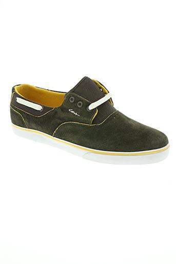 c1rca chaussures homme de couleur gris