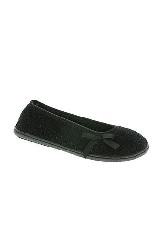 taubert chaussures femme de couleur noir