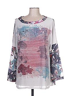 Produit-T-shirts-Femme-FRANCK ANNA