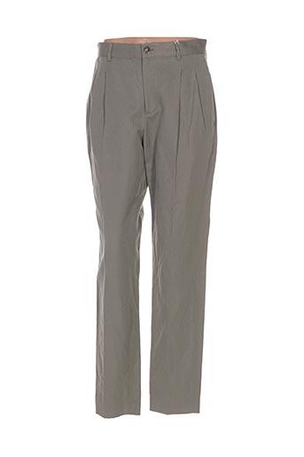 Pantalon casual vert A.P.C. pour femme