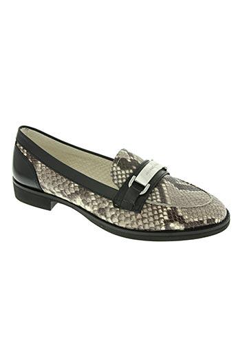 michael kors chaussures femme de couleur gris