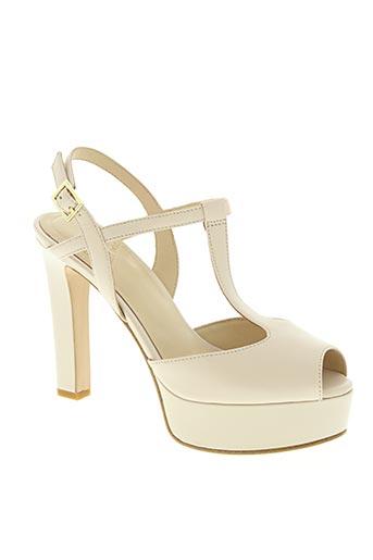 what for chaussures femme de couleur rose