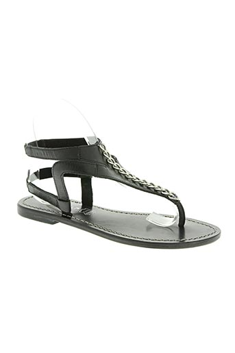 ilario ferucci chaussures femme de couleur noir