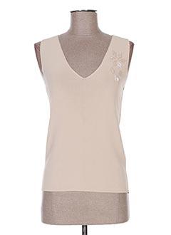 Produit-T-shirts-Femme-NICE THINGS