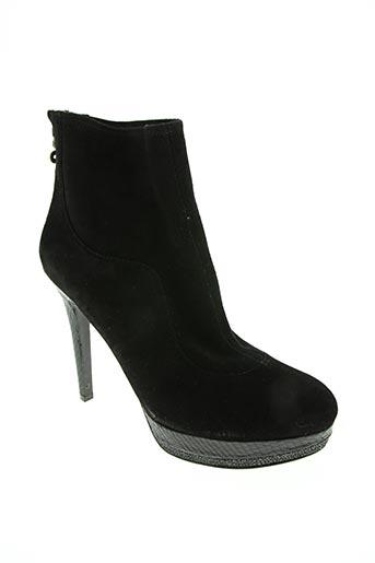 house of harlow chaussures femme de couleur noir