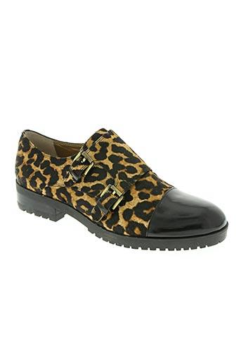 sam edelman chaussures femme de couleur marron