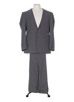 Costume de ville gris RALPH LAUREN pour homme