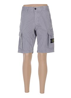 Produit-Shorts / Bermudas-Homme-STONE ISLAND