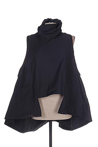 alembika tuniques femme de couleur noir