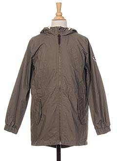 Imperméable/Trench marron TEDDY SMITH pour enfant