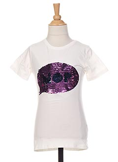 Produit-T-shirts-Fille-NOPPIES