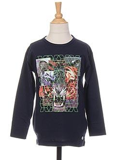 Produit-T-shirts-Garçon-NOPPIES