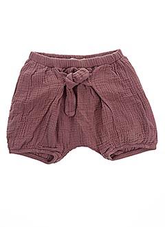 Produit-Shorts / Bermudas-Fille-PLAY'UP