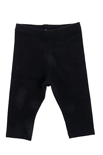 Pantalon casual noir PLAY'UP pour fille