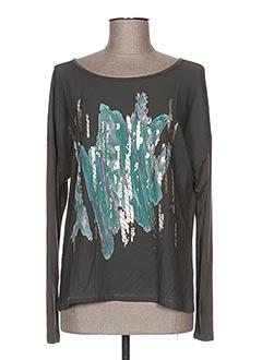 Produit-T-shirts-Femme-EXQUISS'S