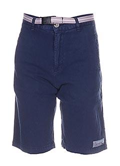 Produit-Shorts / Bermudas-Fille-MINIMAN