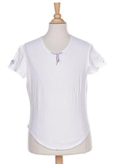 Produit-T-shirts-Fille-DISNEY
