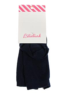 Collants bleu BILLIEBLUSH pour fille