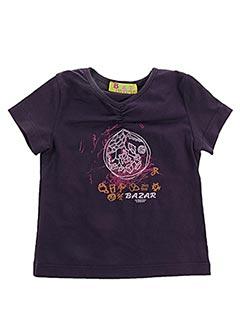 Produit-T-shirts-Fille-CHRISTIAN LACROIX