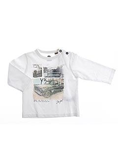 Produit-T-shirts-Fille-TIMBERLAND