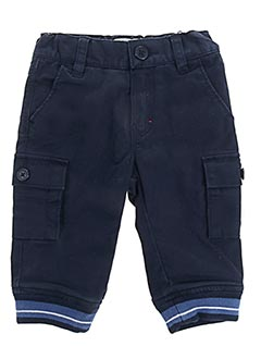 Produit-Pantalons-Garçon-HUGO BOSS