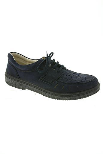 Couleur En Modz Romika Bleu 1281526 Chaussures De Pas Derbies Soldes Cher Bleu00 c3R4jLA5q